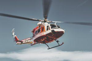 helicoptero Barcelona