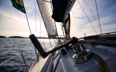 ¿Por qué deberías regalarte un paseo en velero por Costa Brava?