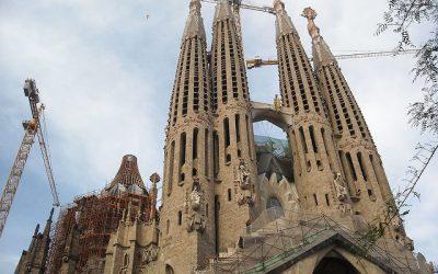 Mejores lugares para visitar en Barcelona