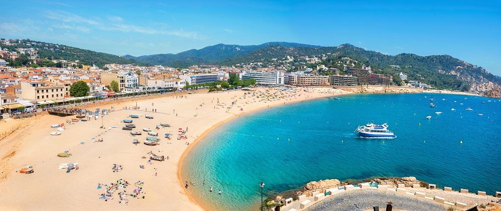 Mejores playas de Barcelona para visitar este verano