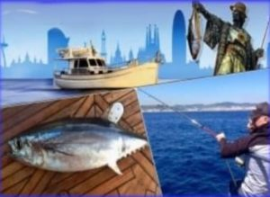 Charter Pesca Menorquina Innovarevents